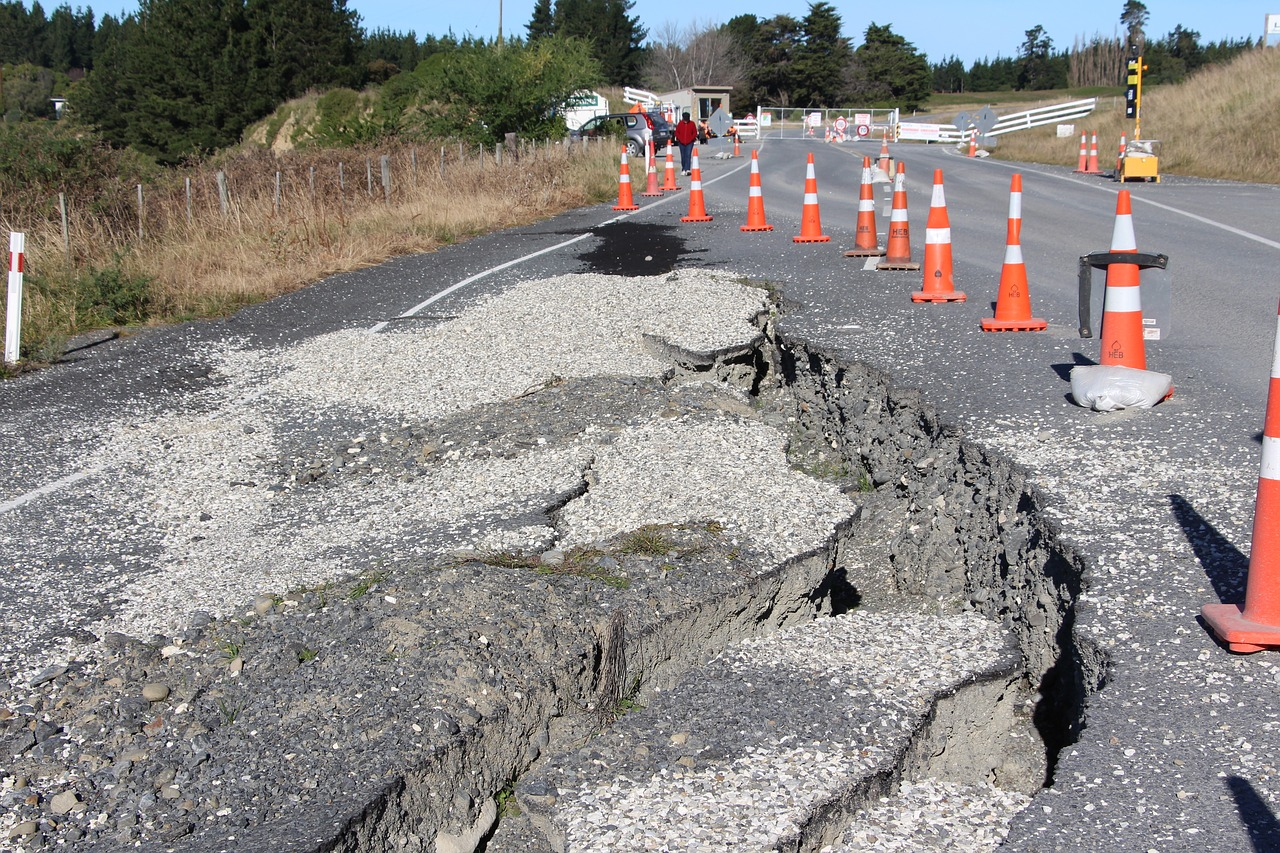 Fracking is Causing Earthquakes in Alberta, Canada